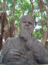 Busto en honor a Don Manuel Ardil Robles