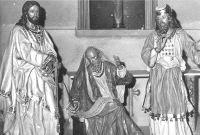 Año 1979, las tres primeras imágenes que llegaron a Cartagena